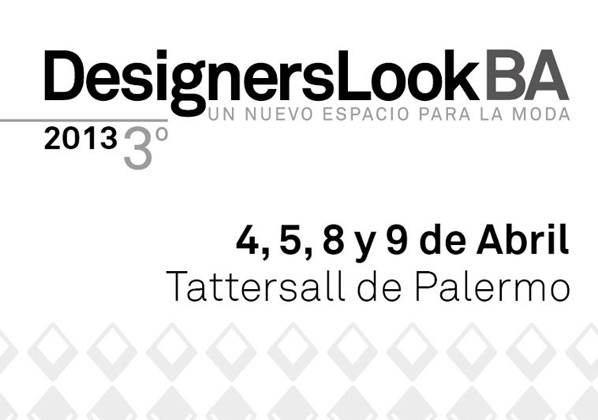 Designers Look Buenos Aires otoño invierno 2013