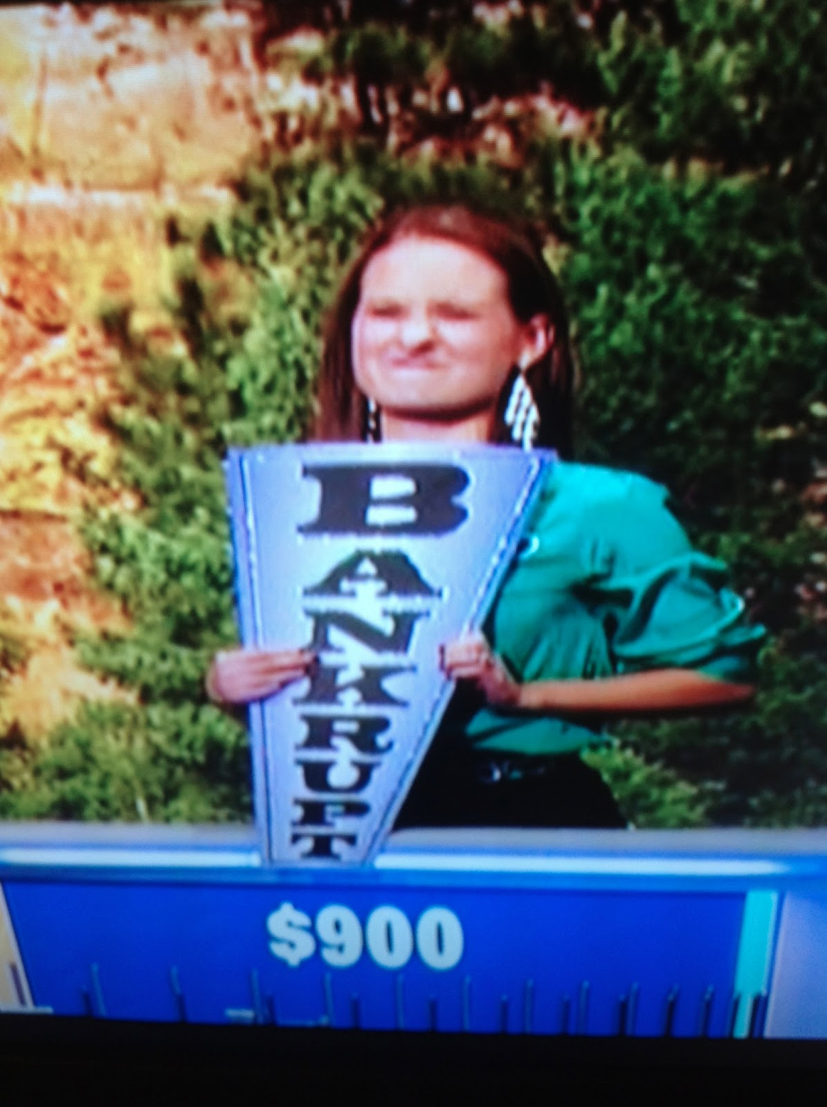 my journey with up with people  wheel of fortune  uppie style