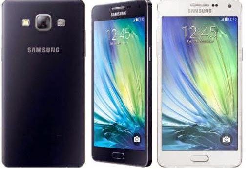 Review dan Harga Samsung Galaxy A5
