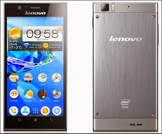 Smartphone Android Lenovo K900 32GB