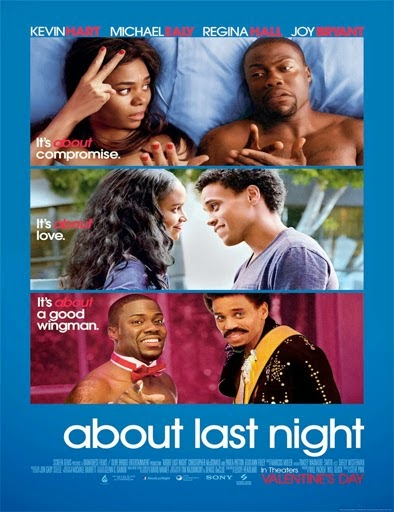 Ver About Last Night (2014) Online