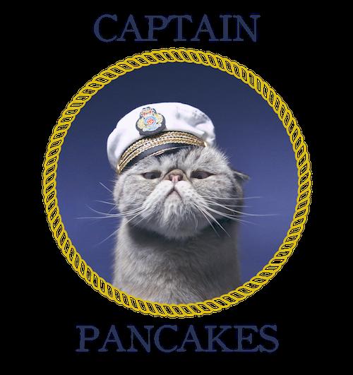 Captain Pancakes