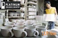 Platinum Ceramics Industry Lowongan Kerja Terbaru Receptionist rekrutmen June 2013