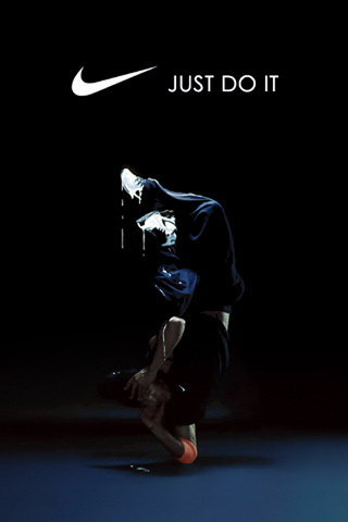 Nike Iphone Wallpaper