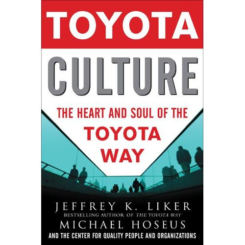 organizational culture of toyota analysis Scientific research paper the organizational structure and organizational culture interdependence analysis with a special reference to bosnian and herzegovinian .