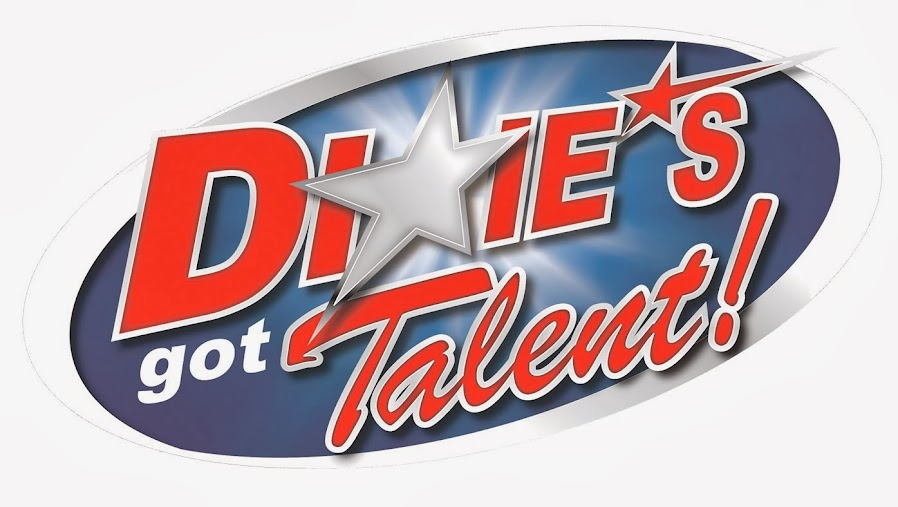 Dixie's Got Talent!