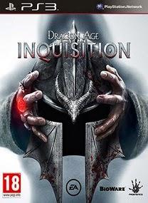 Dragon Age Inquisition PS3-DUPLEX