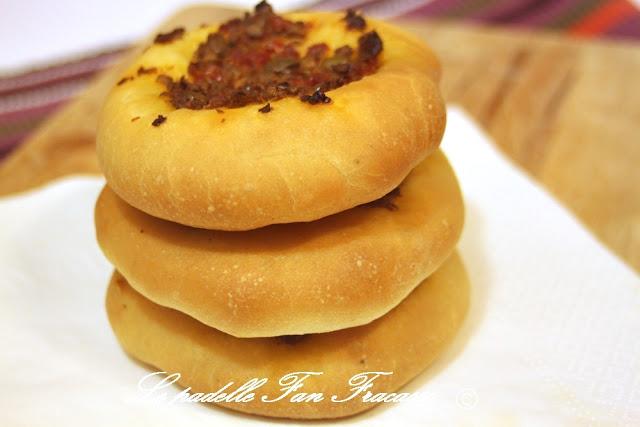 ricetta focaccine e muffins