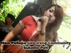 Album New Pallapa Live Sukolilo Pati 2015