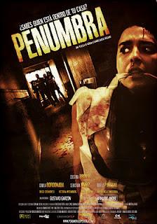 Ver online:Penumbra (2011)