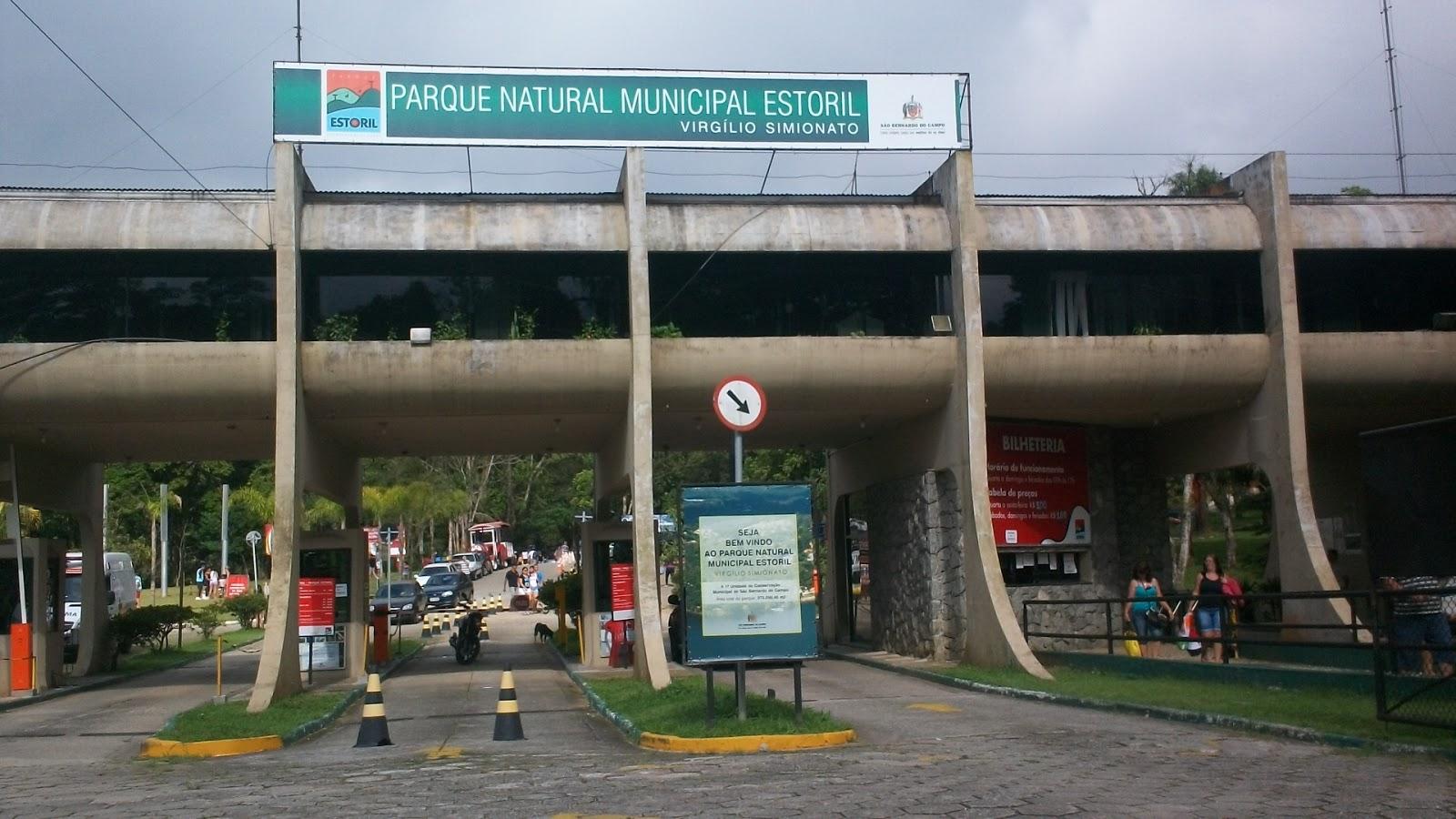 : Brasil São Bernardo do Campo Parque Estoril 18km #428089 1600x900