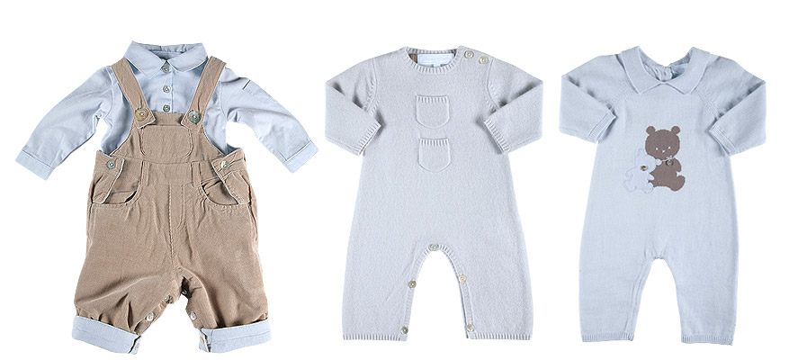 Menin0s ropa beb s for Ropa interior para ninos