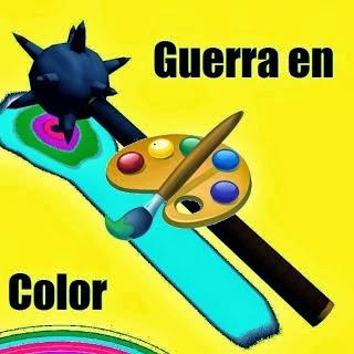 Guerra de Color