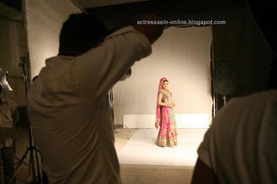 Actress Asin ready movie photoshoot stills