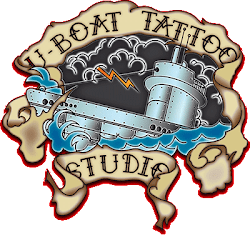 U-BOAT TATTOO