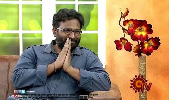 Virundhinar Pakkam – Sun TV Show 08-05-2014