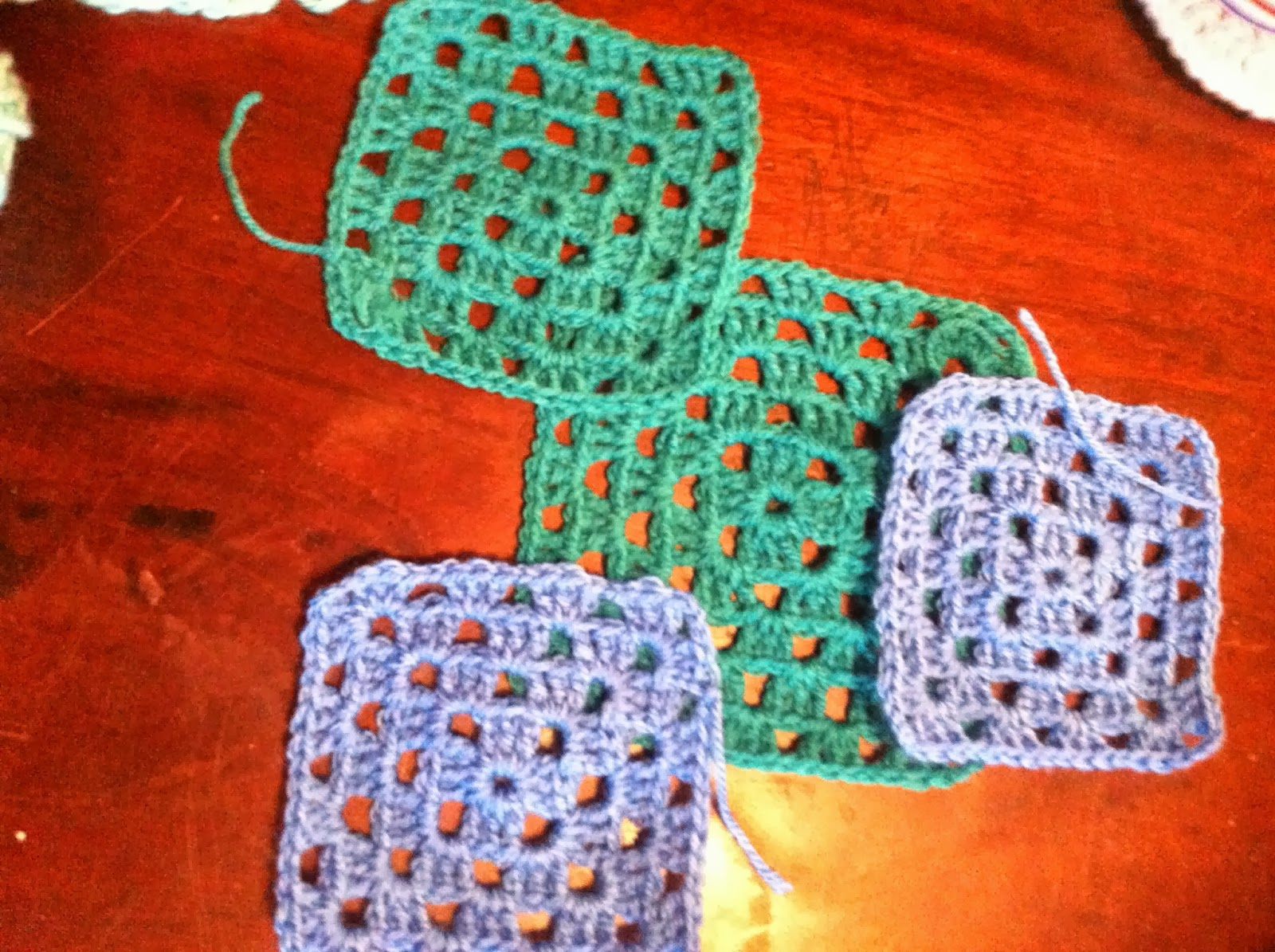 Get Hooked on Crochet: Day 269 - More Crochet Class action!!
