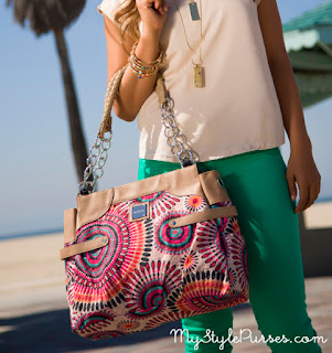 Miche Maryanne Shell for Prima Bags