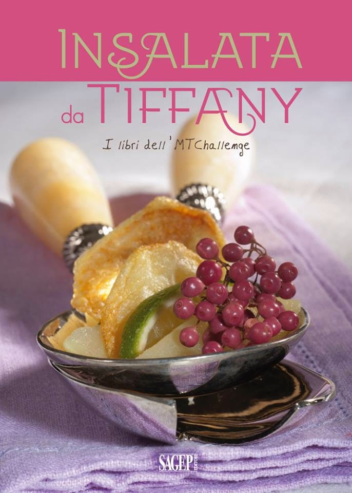 I libri dell'MTC: Insalata da Tiffany