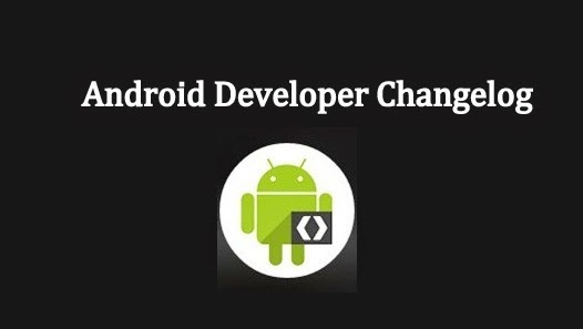 Google Published Developer Changelog For Android 5.1.0_r3 To 5.1.0_r5