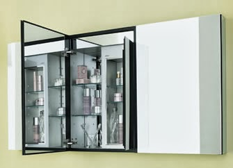 AGELESS DESIGNS: Some Extraordinary Medicine Cabinets