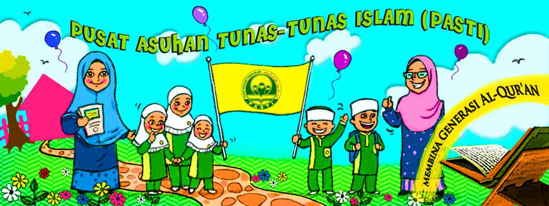 PUSAT ASUHAN TUNAS-TUNAS ISLAM (PASTI)