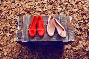 Jelly Shoe Catalogue