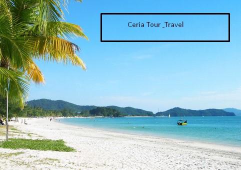 Daftar Alamat No HP Telepon Ceria Tour Travel di Jambi Lengkap