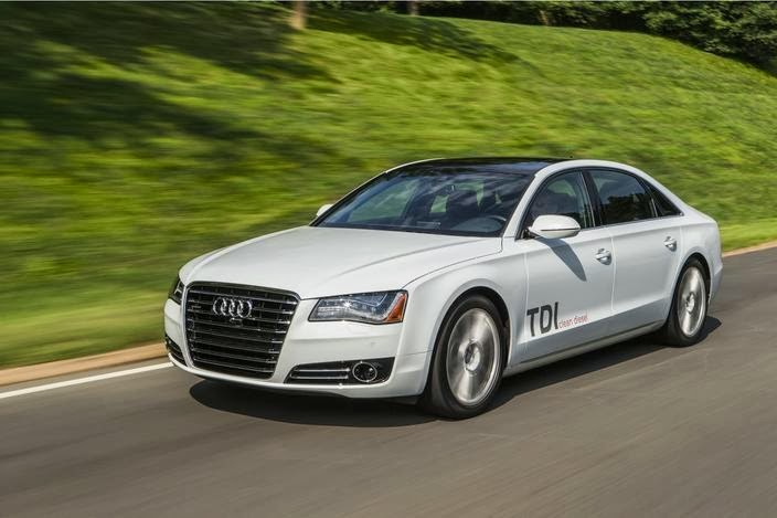 Whats The Big Deal About Audi TDI The Unofficial Audi Blog - About audi car