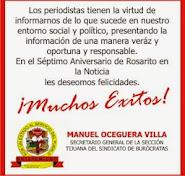 Sindicato de Burócratas Sección Tijuana