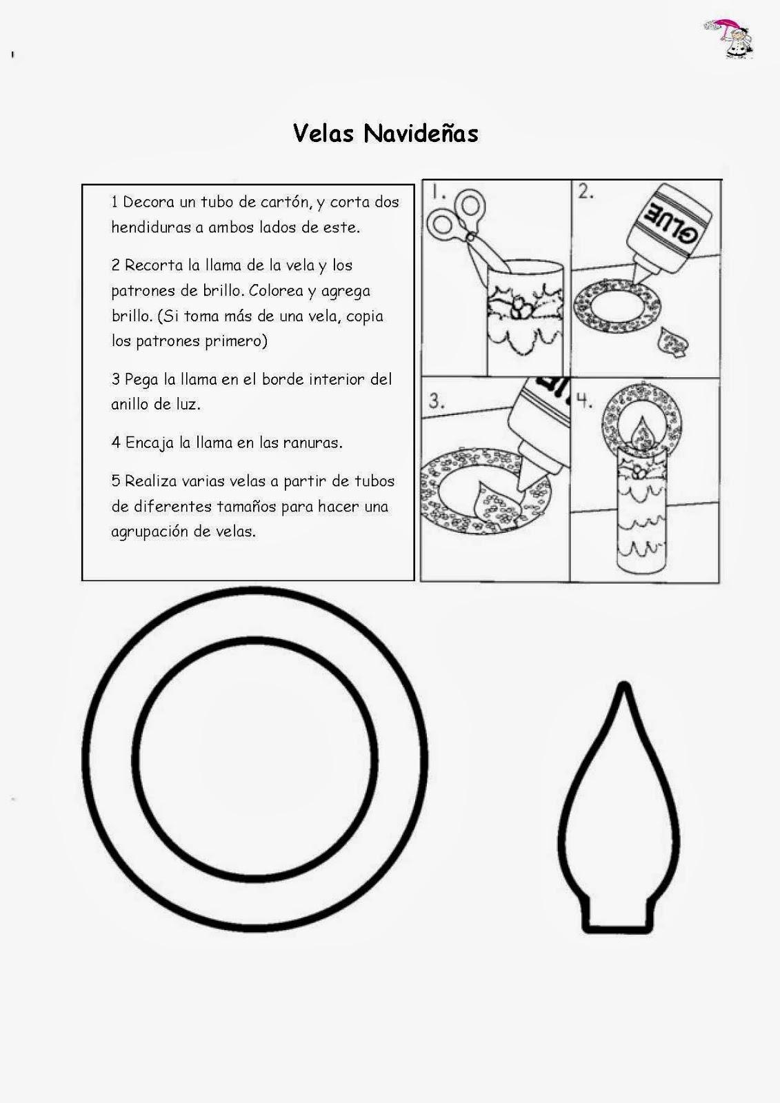 Vistoso Página Para Colorear De Llama De Vela Componente - Dibujos ...