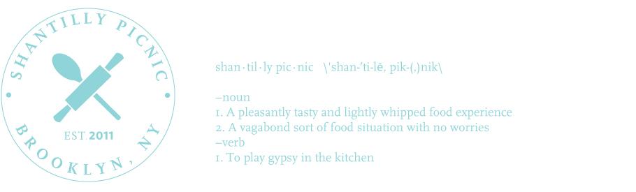 shantilly picnic