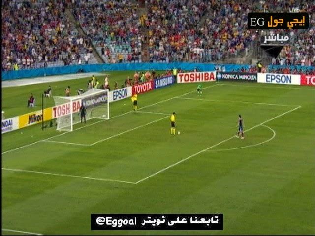 اهداف وركلات جزاء مباراة الإمارات و اليابان-  ربع نهائي بطولة كأس امم اسيا الجمعة 23-1-2015UAE vs Japan