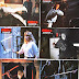 Rare Friday The 13th Part 7 French Lobby Card Set