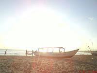 Lautku Pantaiku Ini