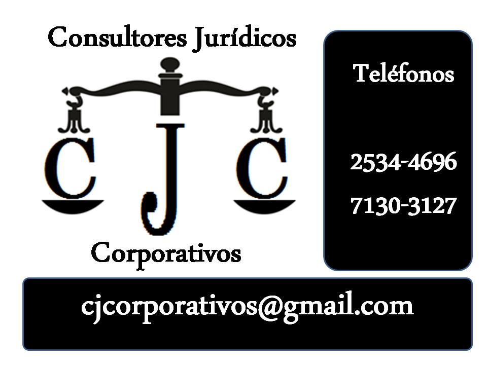 Consultores Jurídicos Corporativos