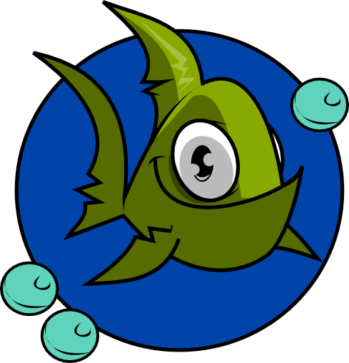 Cartoon Goldfish Clip Art Free