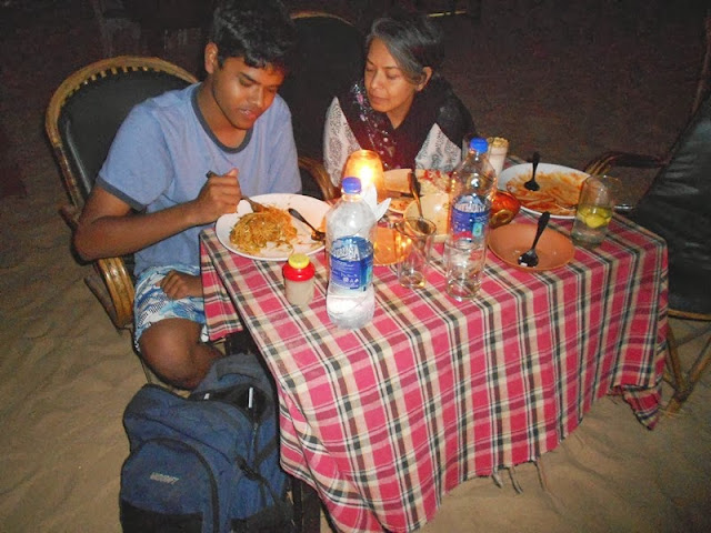 Travel And Food Tales Baga Party Central In December