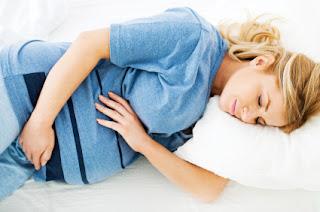 Faktor Penyebab dan Cara Mengatasi Susah Tidur Saat Hamil