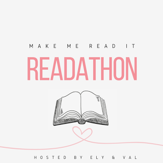 Make Me Read it Readathon!