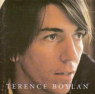 Terence Boylan Terence Boylan