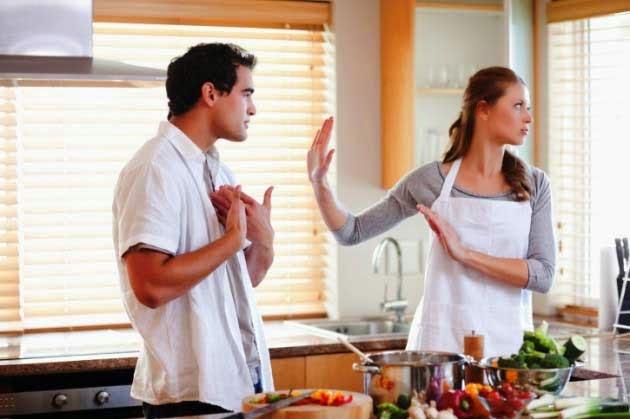 لماذا يفضل الرجل طعام أمه حتى بعد الزواج ؟