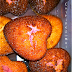 Financiers for your valentine