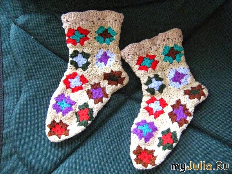Необычный пуловер вязание 59