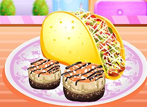 Mini Tortilla Taco