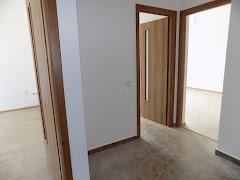Apartament 2 camere, 48,2 mp + gradina proprie de cca. 45 mp