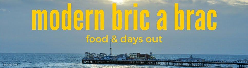 A Modern Bric a Brac blog