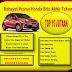 Dahsyat Promo Honda Brio, Jazz dan Mobilio Akhir Tahun