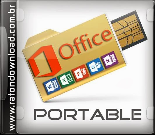 Office 2013 portable torrent raton - Office 2014 portable ...