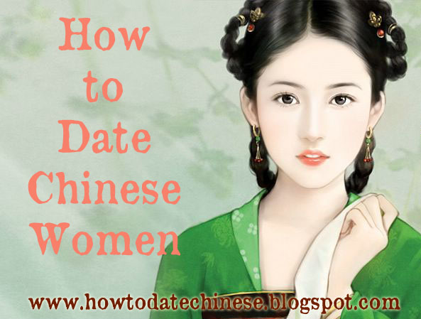 Dating a chinese girl advice